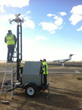Black Sage and SpotterRF Secure a Mile of Boise Airport Perimeter in...