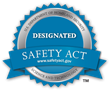 Safety Act Designated