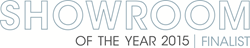 Whitmer's Lighting Showroom of the Year Finalist