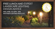 Landscape Lighting Lunch and Learn