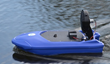 Introducing the TORMADA™ Product Application Boat by Lake Restoration