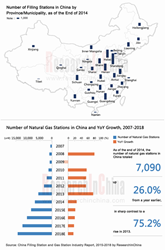 China Filling Station and Gas Station Market