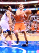 NBA Player Spraining (Standing on) Ankle During Games