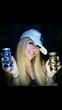 Noelia loves her S9 energy drink