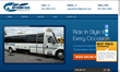 Uptown Bus Announces Limo Services in D.C.