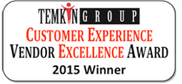 Rant & Rave wins Temkin Group Customer Experience Vendor Excellence Award