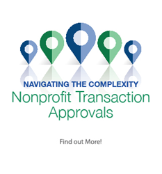 New White Paper examines the ins-and-outs of consolidations of nonprofit healthcare providers.