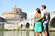 The Love Affair with Italy Continues: Top Honeymoon Destination 2015
