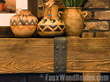 Real Wood Mantels Released by FauxWoodBeams.com™