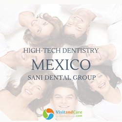 Sani Dental Group Mexico