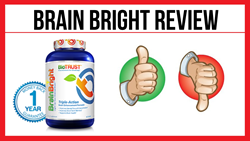 Biotrust Brain Bright Review