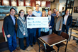 Qdoba Raises $20,000 to Fight Hunger
