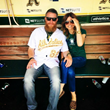 "LGBTQ Youth Benefit from Oakland A's Pitcher Sean Doolittle and Girlfriend Eireann Dolan's ""Pride Night"" Campaign"