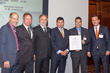 TITAN Salvage Honored with ISU Meritorious Service Award for...