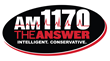 "1170am ""The Answer"""