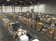 450+ Pallets of Overstock Inventory, Shelf Pulls & Retail Returns in Greenville, SC