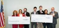 Stetson University Cairns Foundation Winners 2015