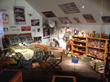 Ryan White's room in The Power of Children at The Children's Museum of Indianapolis