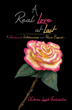 New Book 'A Real Love at Last' by Victoria Leigh Gabriella...