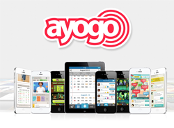Patient engagement, healthcare applications consumers will actually use, Ayogo.