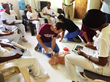 LiveBeyond Hosts Life-Saving Training Course for President Martelly's Staff