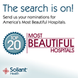 Soliant Health's 2015 Most Beautiful Hospitals in the U.S.