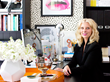 Chairish Pioneers Social E-Commerce by hosting a Live Sale on Instagram from a Legendary Atlanta Flea Market with blogger Mandy Kellogg Rye of Waiting on Martha