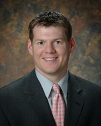 Mark Woodring, New CEO at Coffeyville Regional Medical Center