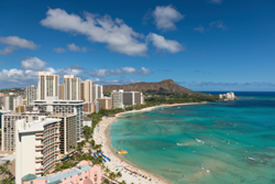 Oahu Hotel, Courtyard Marriott Waikiki, Honolulu Events