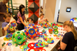 National Museum of Mathematics and Time Warner Cable Continue Family Fridays Partnership, Provide Engaging Mathematical Programming to Low-Income Families