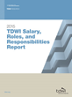 TDWI Reveals Latest Salary Survey Results for Business Intelligence Professionals in 2015 Report