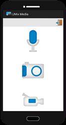 UMix Media App