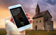 New App Wants To Take Users To Church — Literally
