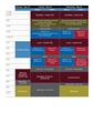 Haystack Connect 2015 Conference Agenda