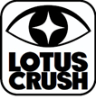 Lotus Crush Logo
