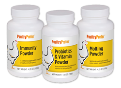 PoultryPrefer supplements