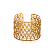 Julie Vos Jewelry in 24K Gold Plate