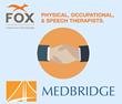 Fox Rehabilitation Partners with MedBridge