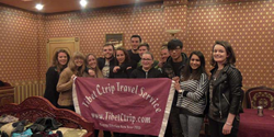 Tibet group tour with local Tibet travel agency