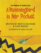 Sisters Publish 'A Hummingbird in Her Pocket'
