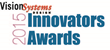 XIMEA GMBH honored by Vision Systems Design 2015 Innovators Awards Program