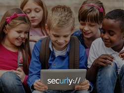 Securly for Parents - Cloud-based Internet Security for Families