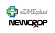 Stratice Healthcare and NewCrop Join Forces, Integrate HME/DME E-Prescribing Platform Into Electronic Health Record Systems