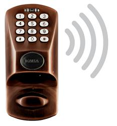Oracode 460 - Wireless Deadbolt