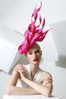Philip Treacy hat to be auctioned at High Point Market