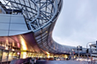 Another Record Year for Düsseldorf Airport – 21.8 Million...