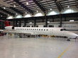 AeroVision ERJ-145 In Work