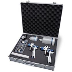 Concour PRO paint gun kit