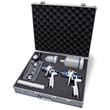 Eastwood Launches Professional Automotive Refinishing HVLP Spray Gun Set - Concours PRO