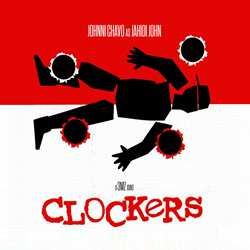 Johnni Chavo - Clockers Vol 1
